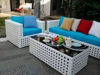 furniture rotan sintetis indonesia