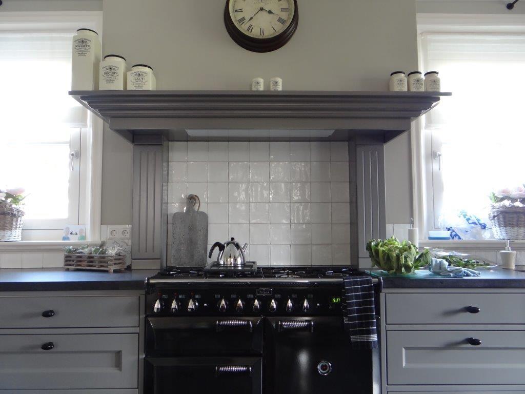 Handgemaakte Landelijke keuken  Interieurs De Meubelberg