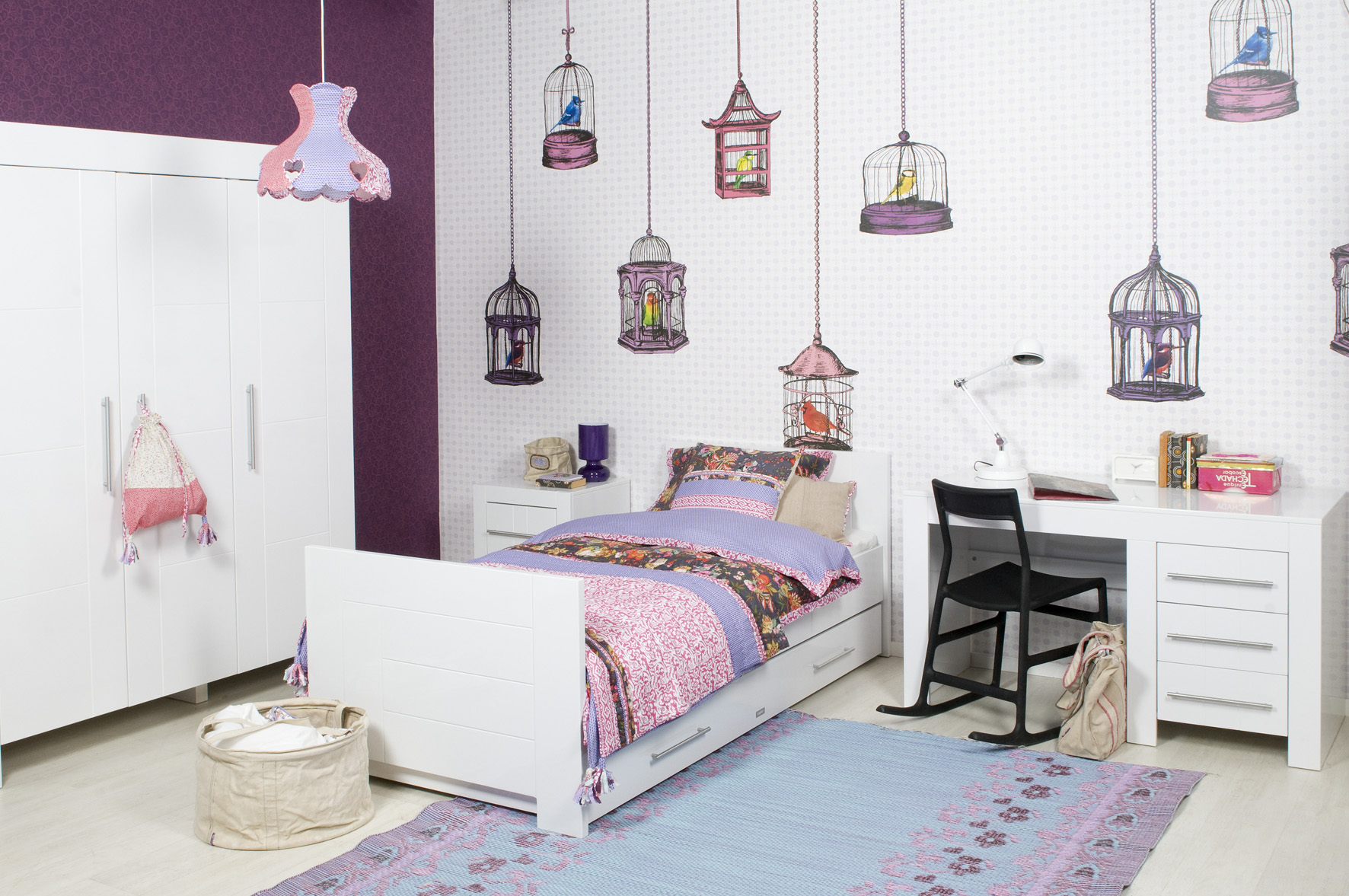 Meiden Slaapkamer Ikea
