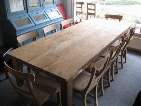 Teak tafel teakhouten tafels  Teak Meubelen  Eiken Meubelen