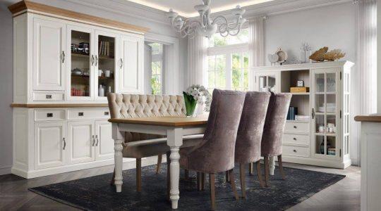 Meubel en Decoratiehuis Stefan Peer  Landelijke meubelen