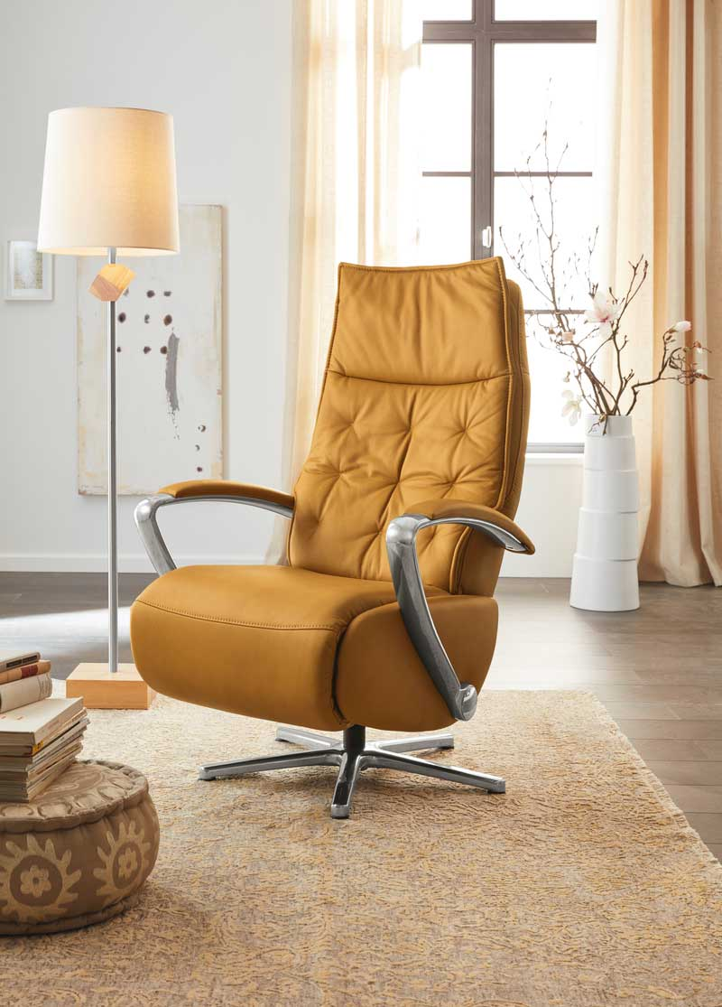 Fauteuil Salon Contemporain Salon Cerezo