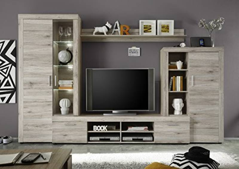 notre selection de ensemble meuble salon