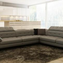Montreal Sectional Sofa Inexpensive Comfortable Beds Meubles Calia 992 Montréal , Sectionnel : ...