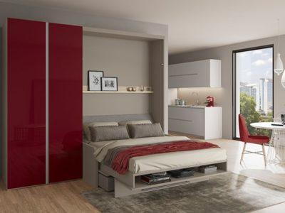 lit escamotable meubles bouchiquet