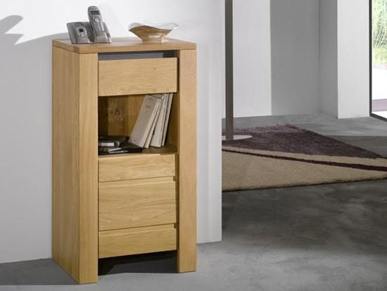 bois naturel moderne meubles bouchiquet
