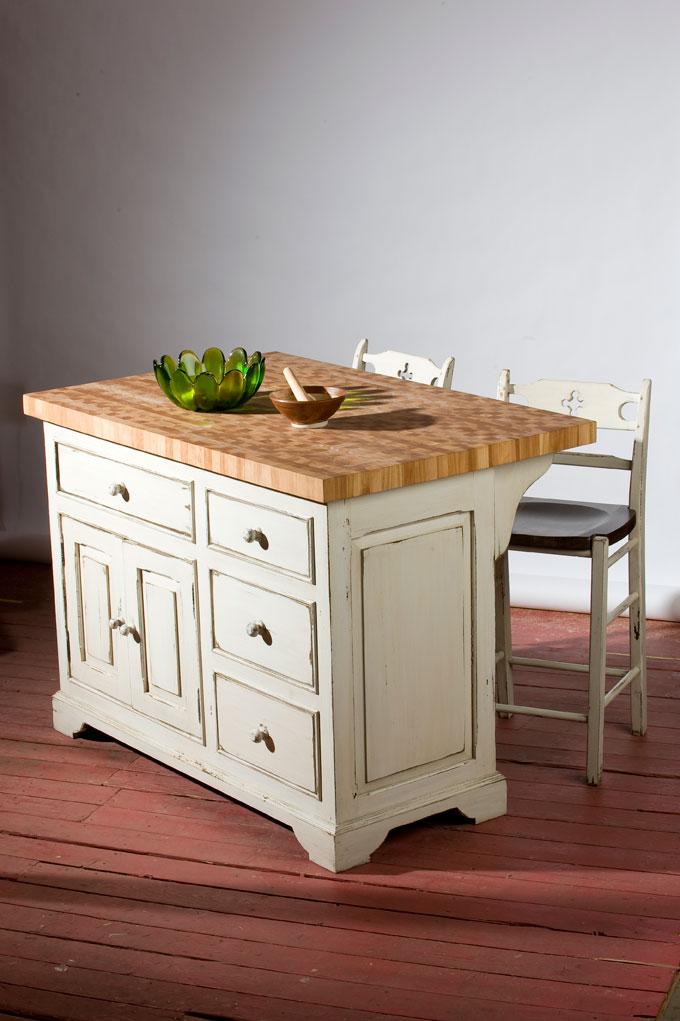 table cuisine avec tiroir
