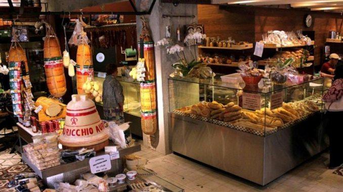 Basilicata leva tradição italiana para restaurante