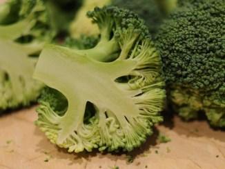 Tempo de cozimento do brócolis