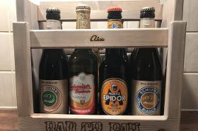 Brasileiros experimentam mais cervejas