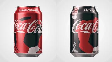 Coca-Cola é a mais comprada pelo consumidor brasileiro