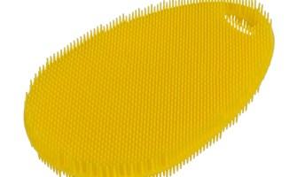 Weck lança esponja de silicone