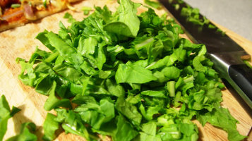 Fazendo a feira: alimentos da safra de agosto