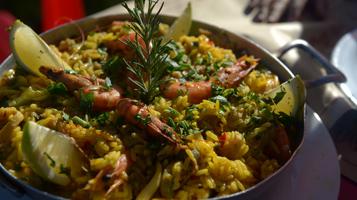 Tem novo evento de gastronomia em São Paulo