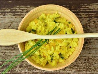 As muitas variedades de arroz pelo mundo