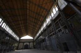 Le Hangar Y