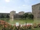 résidence Le parc à  Meudon-la-Forêt