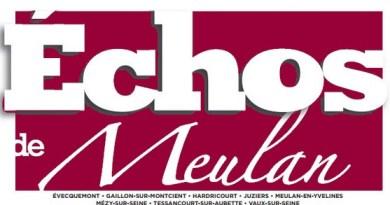 Les Echos de Meulan : parution spéciale