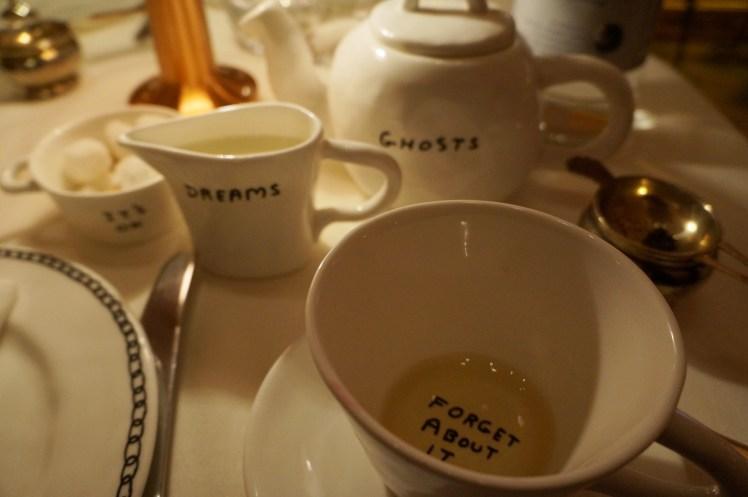 Sketch - Chá da tarde