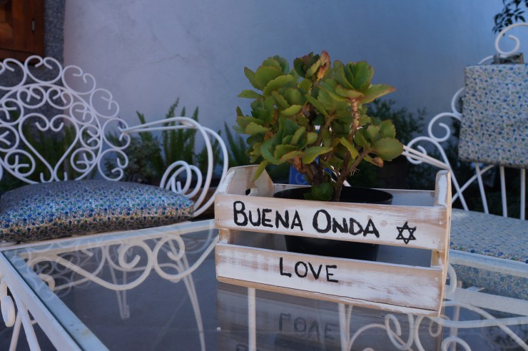 Josephina   Buena Onda