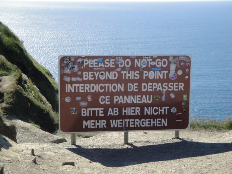 Cliffs of Mohrer