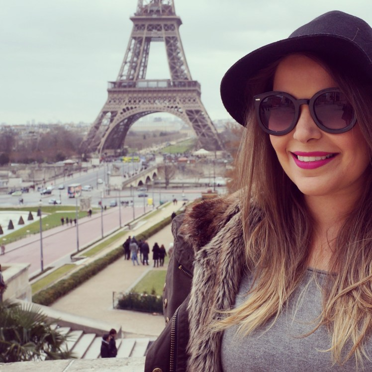 Sophia Catalogne - Paris