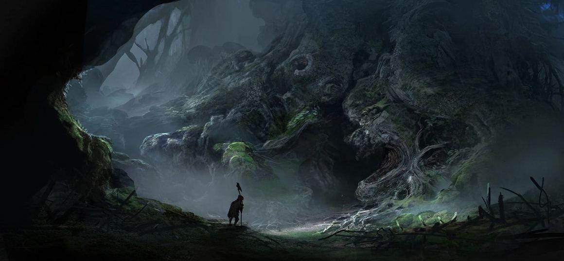 WiLD, exclusivo de PS4, reaparece com novas artes conceituais 4