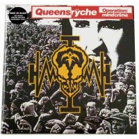 #18 Queensrÿche: Operation: Mindcrime