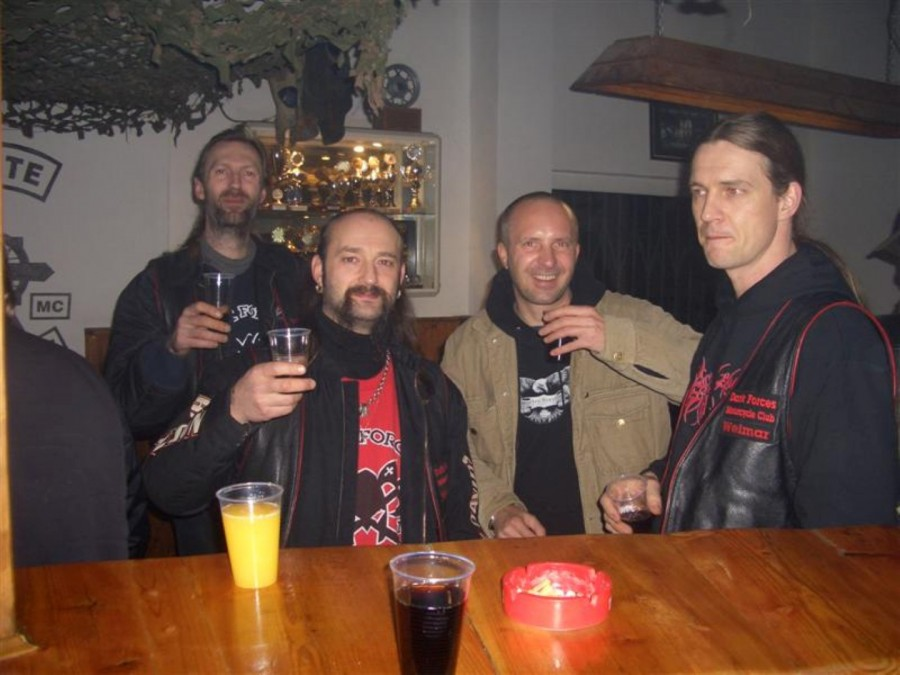 Clubhausparty 2005