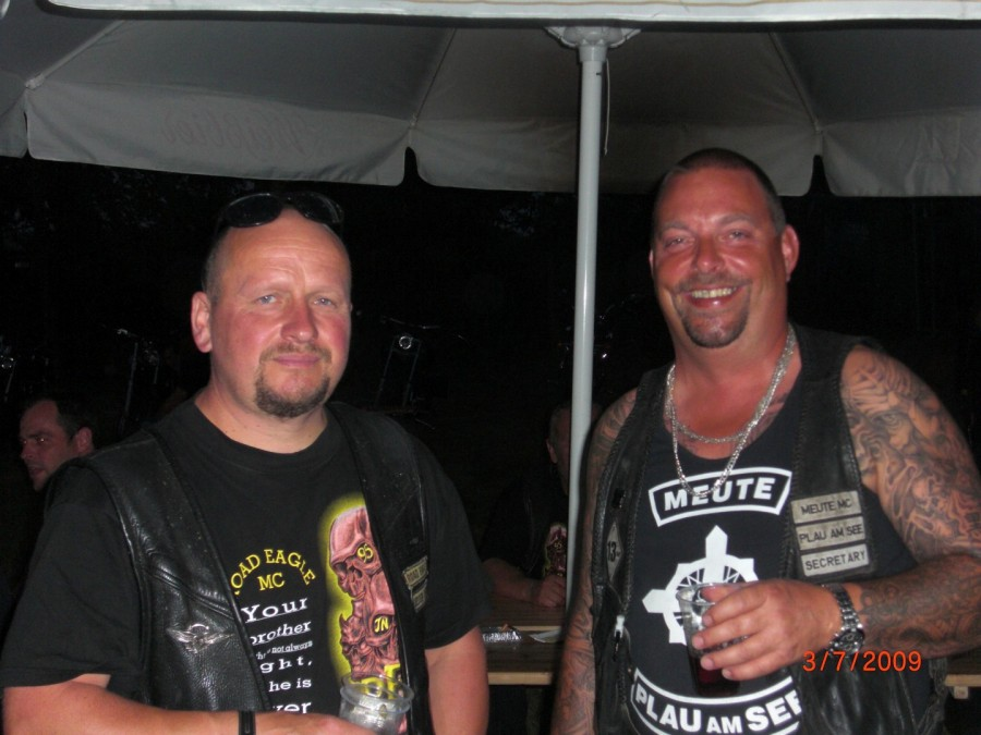 Meutemania 2009