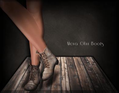 Meva Gluu Boots Ad Pic