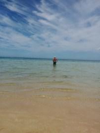 Día 6. Coral Bay