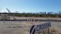 Día 5.Hacia Coral Bay