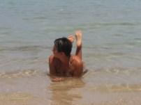Día 7. Más Coral Bay (no quería irme).