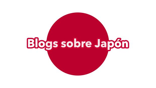 Blogs sobre Japon