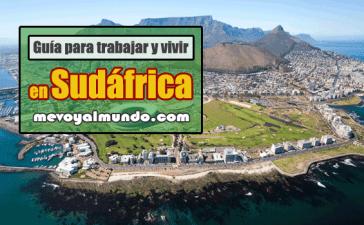 Guía para vivir y trabajar en Sudáfrica