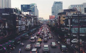 Guía para trabajar como un nómada digital en Tailandia