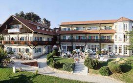 Trabajar en hoteles rurales con alojamiento incluido en Europa