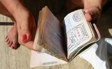 Tipos de visado para vivir en Bali