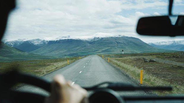 viajar en coche por Europa