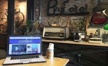 Los mejores espacios coworkings de Chiang Mai