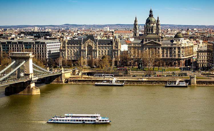 montar tu empresa en Hungría
