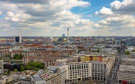 trabajar y vivir en Berlín