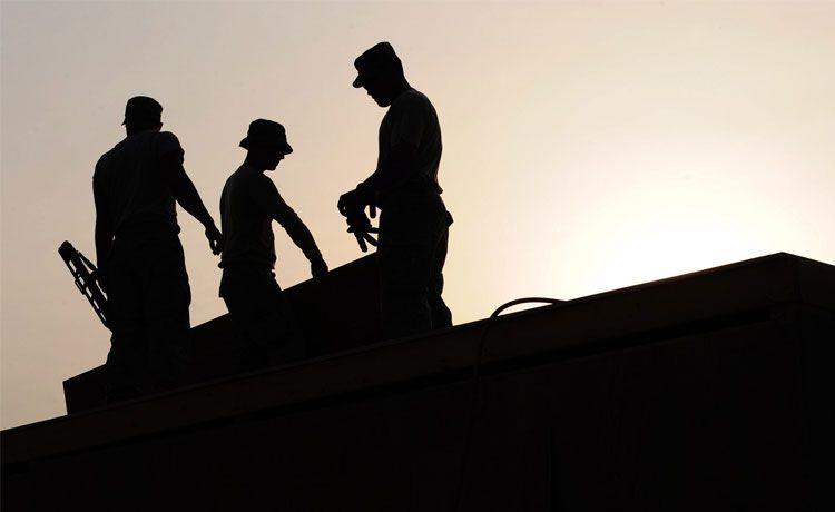 Ofertas de trabajo en la obra en Alemania