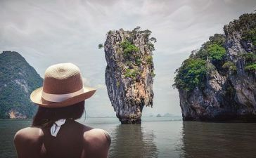 Montar una empresa en Tailandia