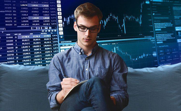 ganar dinero en bolsa online