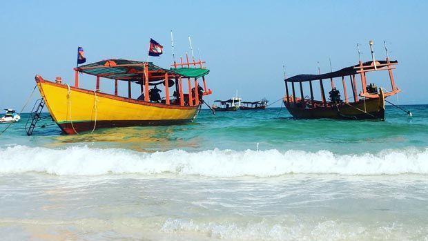 Montar un negocio en una paradisiaca isla