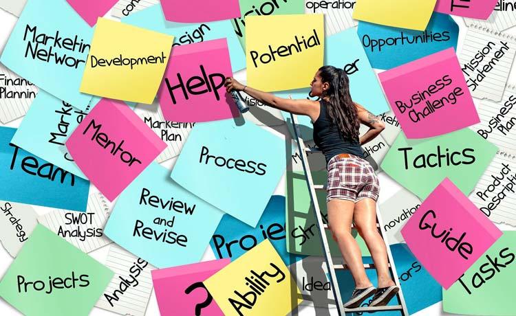 Cómo hacer un buen currículum para encontrar trabajo - mevoyalmundo.com