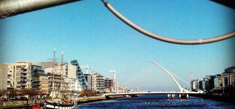 Guía para trabajar en Irlanda