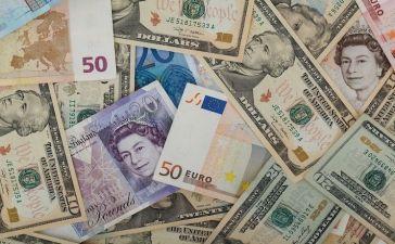 cambio divisa